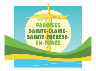 Sainte Claire Sainte Thérèse en Forez